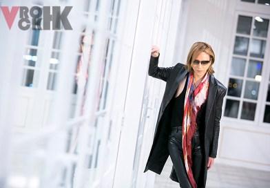 YOSHIKI旋風襲港 夏日國際電影節問答摘錄