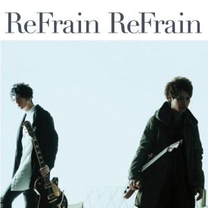 <Source:ReFrain ReFrain Official Website>