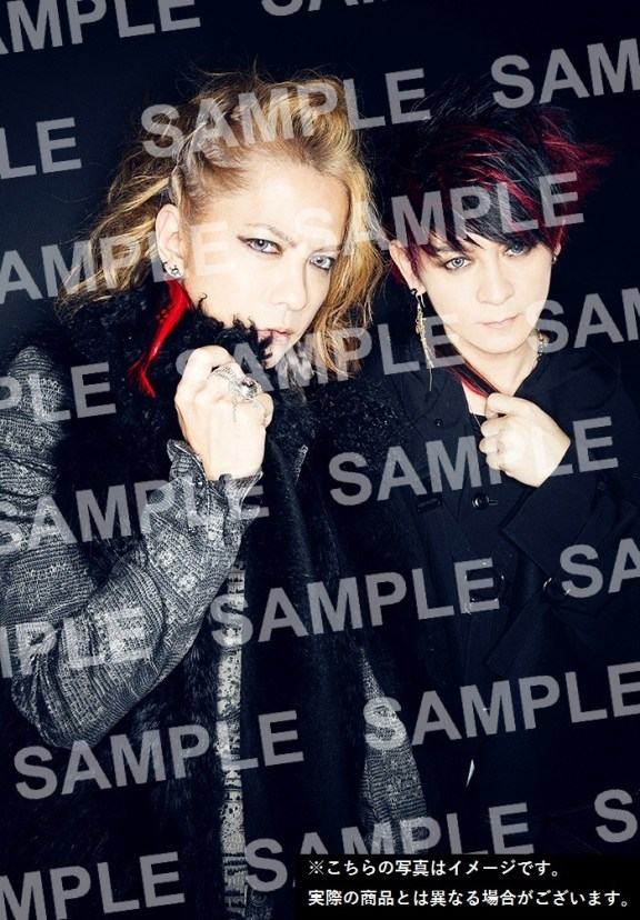 <Source:VAMPS Official Online Store>