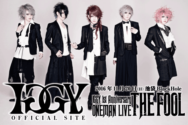 <Source:IGGY Official Website>