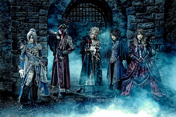 <Source:Versailles Official Website>