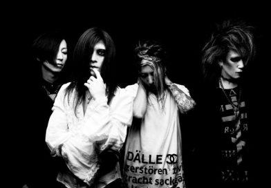 Közi領最新型哥德龐克軍團DALLE 3月來港開唱