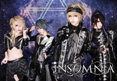 iNSOMNiA急告解散 首張專輯《ARCANA》成最後遺作