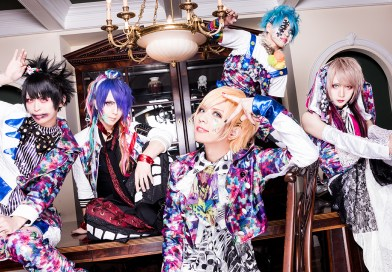 未完成アリス第二單曲《依存症パズル》推出 貝斯手栞暫停活動