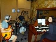 Studio Castelo, Niteroi, RJ, Brazil; September 2012