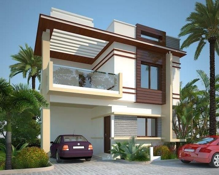 44 The Best Choice Of Modern Home Roof Design Models Vrogue Co