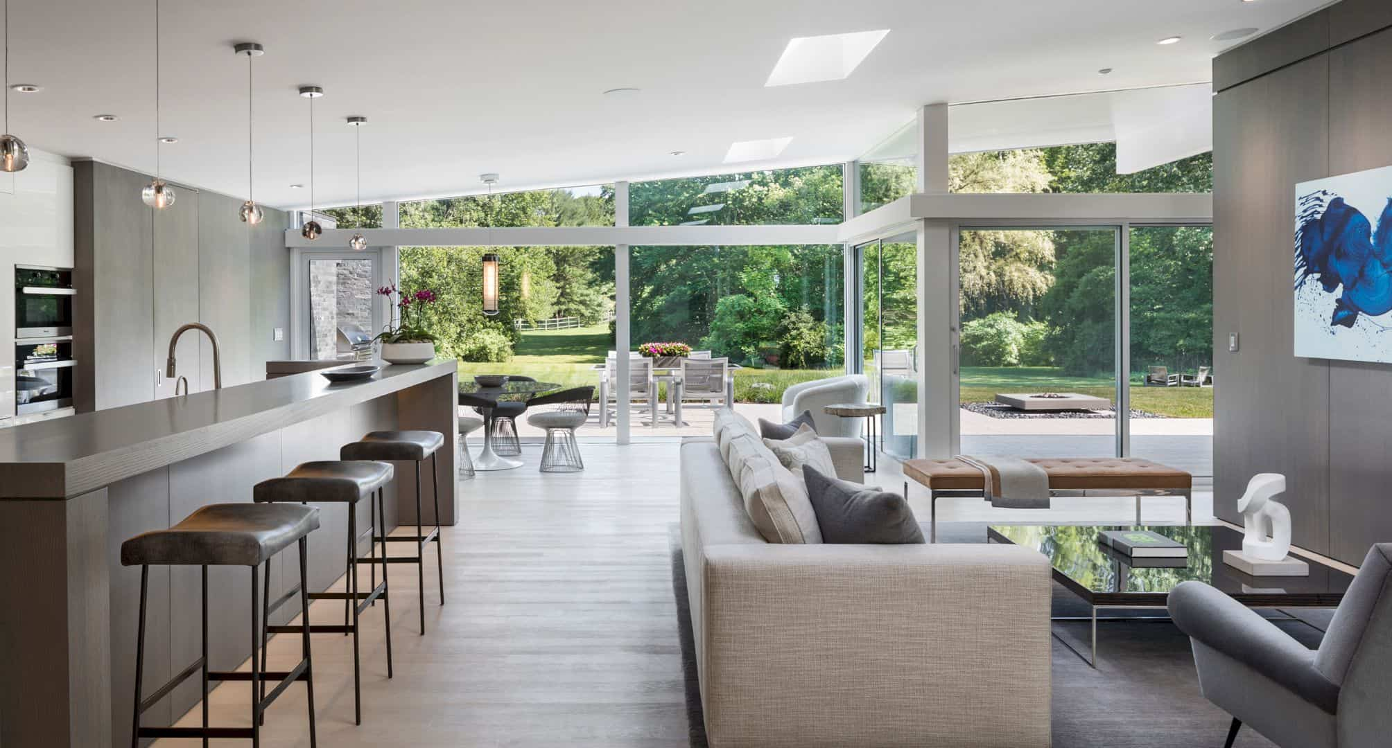New Canaan Residence 7