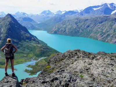 Wandeltochten Noorwegen: de 8 meest spectaculaire tochten!