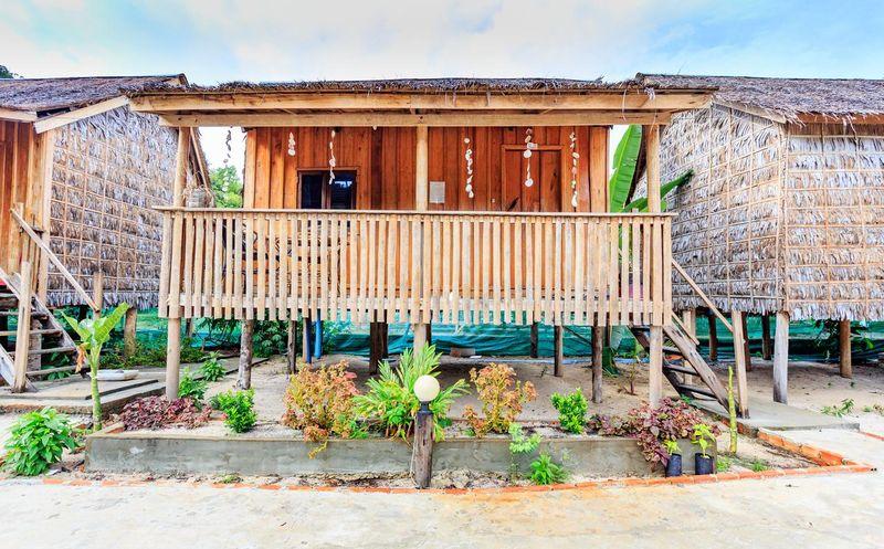 Hotels Hostels Koh Rong