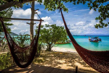 De Beste Hotels in Koh Lipe | 5 betaalbare, unieke hotels aan het strand