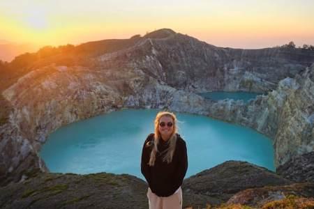 Route en hoogtepunten op Flores Indonesië!