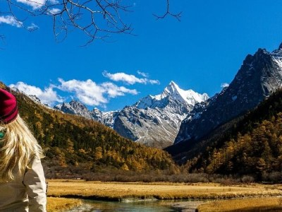 Yading Nature Reserve – De mooiste hikes van China!