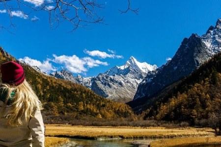 Yading Nature Reserve – De mooiste hikes van China!