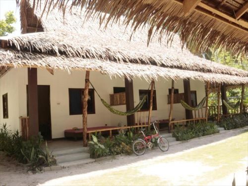 Hotel Siargao