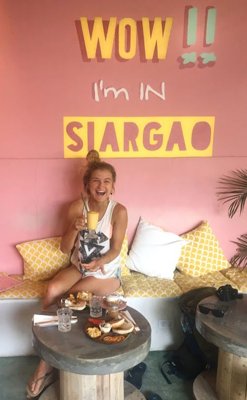 Restaurant Siargao