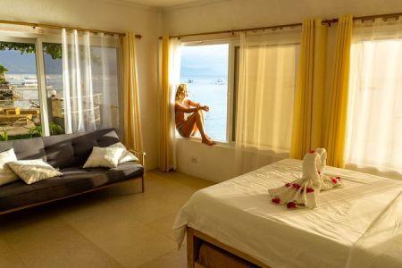 Beste Hotels Cebu- Waanzinnige Hotels voor een betaalbare prijs