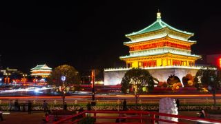 De Ultieme Reisroute door China van 5 tot 6 weken!