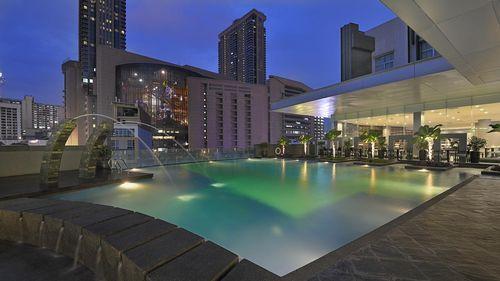 Hotels maleisie (1)