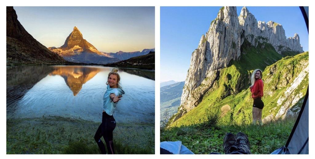 Mooiste plekken Zwitserland