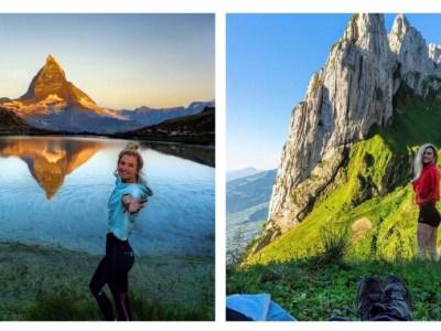 De 5 mooiste plekken van Zwitserland!