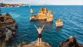 De 8 meest spectaculaire stranden van Portugal