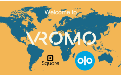 Leading food ordering platform Olo partners with us for delivery and driver management