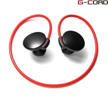 G-Cord Bluetooth Headphones