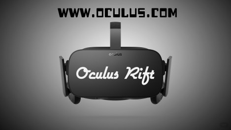 Website for Headset Oculus Rift 2