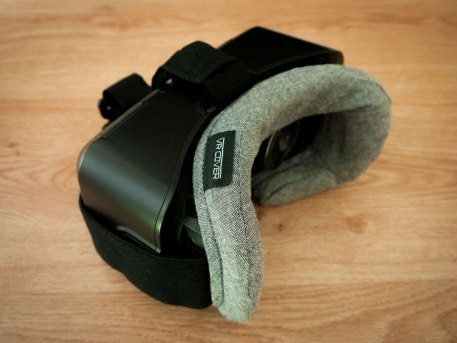 VR Covers