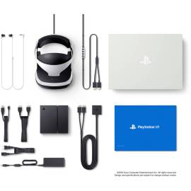 Playstation Core System