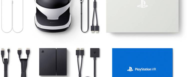 Playstation VR (PSVR): Release Date and Where to Buy