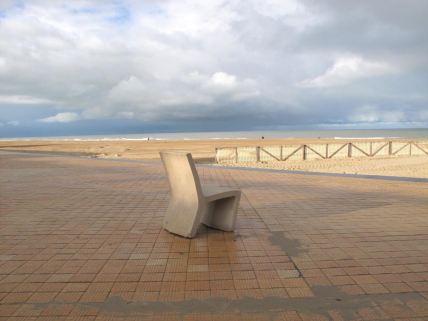 Oostende.