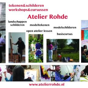 5 Jaar Atelier Rohde