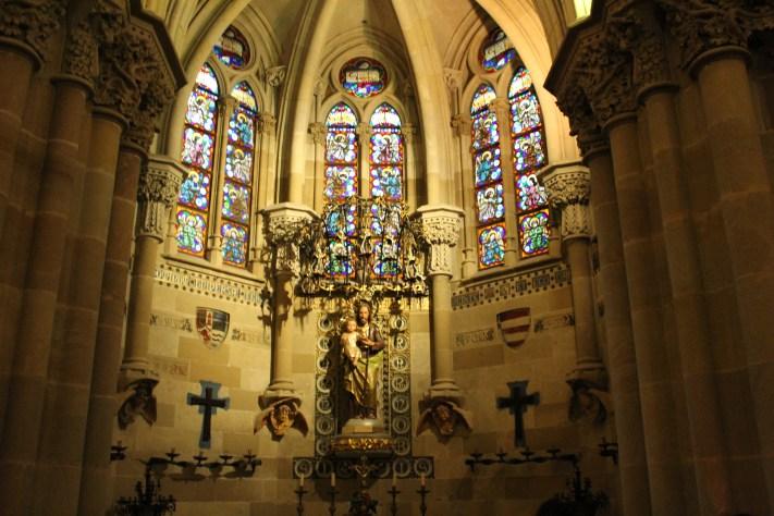 Kapel Sint Jozef