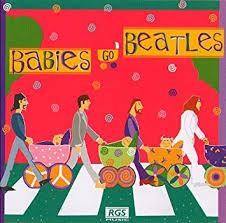 The Beatles babies