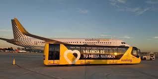 Valencia, mi media naranja