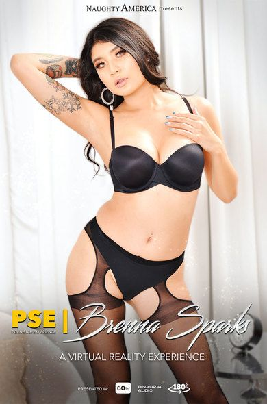 """PSE"" featuring Breanna Sparks vr porn"