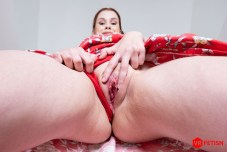 CzechVR Fetish Sweet Angelina A Bit Of Piss In Your MouthVRPorn