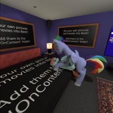 Besti VR Oculus Screenshot VRPorn Game