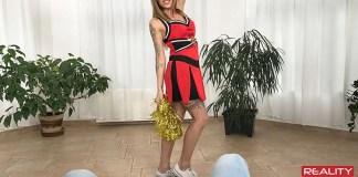 Cheerleading 101 Silvia Dellai