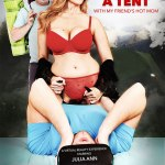 """Pitching A Tent with my Friend's Hot Mom"" starring Julia Ann"