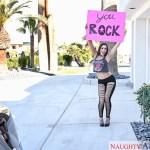 """""""Rock Starr"""" - featuring Rachel Starr!"""