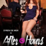 """After Hours - Cougar Edition"" featuring Syren De Mer!"