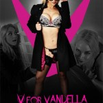 """""""V for Vandella - An act of revenge"""" featuring Sarah Vandella"""
