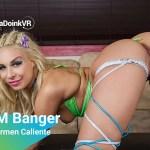 EDM Banger Carmen Caliente