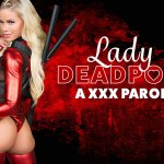 Lady Deadpool Jessa Rhodes