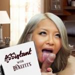 ASSistant With Benefits Hasegawa Natsuki