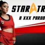 Star Trek A XXX Parody Aysha X