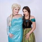 Frozen A XXX Parody Davina Davis, Hadley Viscara