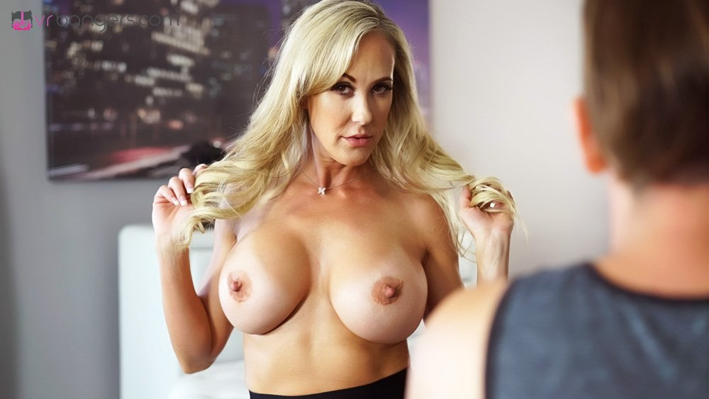 My UnForGIVING wife Brandi Love